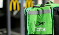Uber Eats, DoorDash, Grubhub Sue New York City Over Legislation on Commission Caps