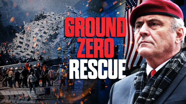 Why NYC Is Vulnerable to Another Terrorist Attack—Feat. Curtis Sliwa