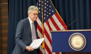 Fed to Hold Public Event on Pandemic Recovery on Sept. 24