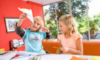 Lifestyle: Strewing: An Easy Way to Add Delight and Wonder to Your Homeschool