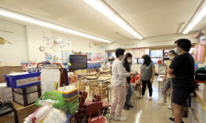 New York City Teachers Union Wins Battle Over COVID-19 Vaccine Mandate