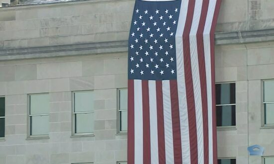 LIVE: Pentagon Marks the 20th Anniversary of 9/11 Attacks