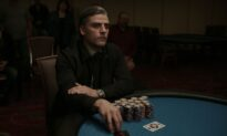 Film Review: 'The Card Counter': Yet Another Redemption Yarn From Paul Schrader