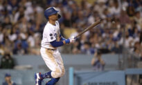 Dodgers' Hot Bats Prove Victorious in Game Four