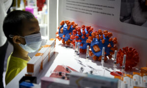11-Year-Old Vaccinated in China Without Parents' Knowledge or Consent
