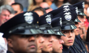 LAPD Employees File Federal Lawsuit Against City Over Vaccine Mandate