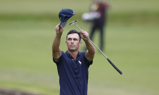 American Horschel Wins PGA Title, Wiesberger Earns Ryder Cup Debut