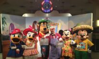 Disney Workers Fear for Jobs Amid COVID-19 Vaccine Mandate