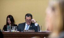 New York Rep. Joe Morelle Reveals He Has 'Mild' COVID-19 Infection