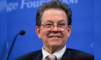 NTD Business Leaders (Sept. 12)—Arthur Laffer: Government Spending and America's Economic Future