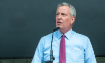 NYC Mayor Accused of Misusing Security Detail