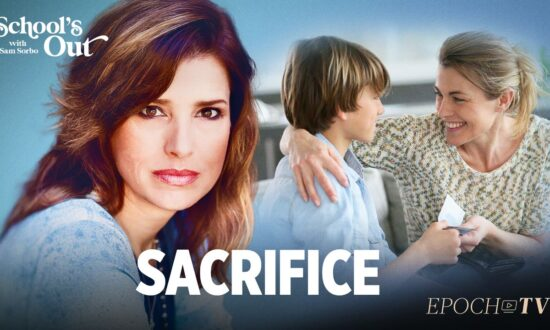 Sacrifice   School's Out with Sam Sorbo