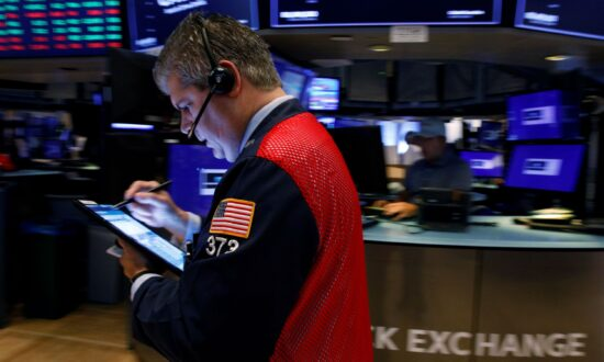 Wall Street Set to Recover From Sharp Weekly Losses