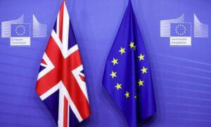 Britain Delays Post-Brexit Import Trade Controls Again