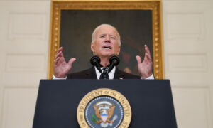 Biden Admin Quietly Fires Trump Education Appointees Who Filed Lawsuit