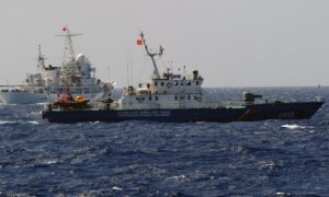 Japan Seeks More Military Allies Amid China's Assertive Actions In Indo-Pacific