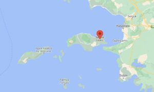 Small Plane Crashes Off the Greek Island of Samos, Two Dead