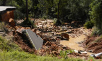 Third Person Dies in Mississippi Highway Collapse
