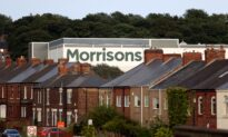 Morrisons Bidder CD&R Reaches Agreement With Pension Trustees
