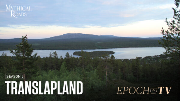 Trans Lapland