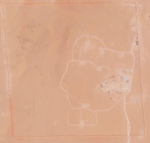 Prince Sultan Air Base