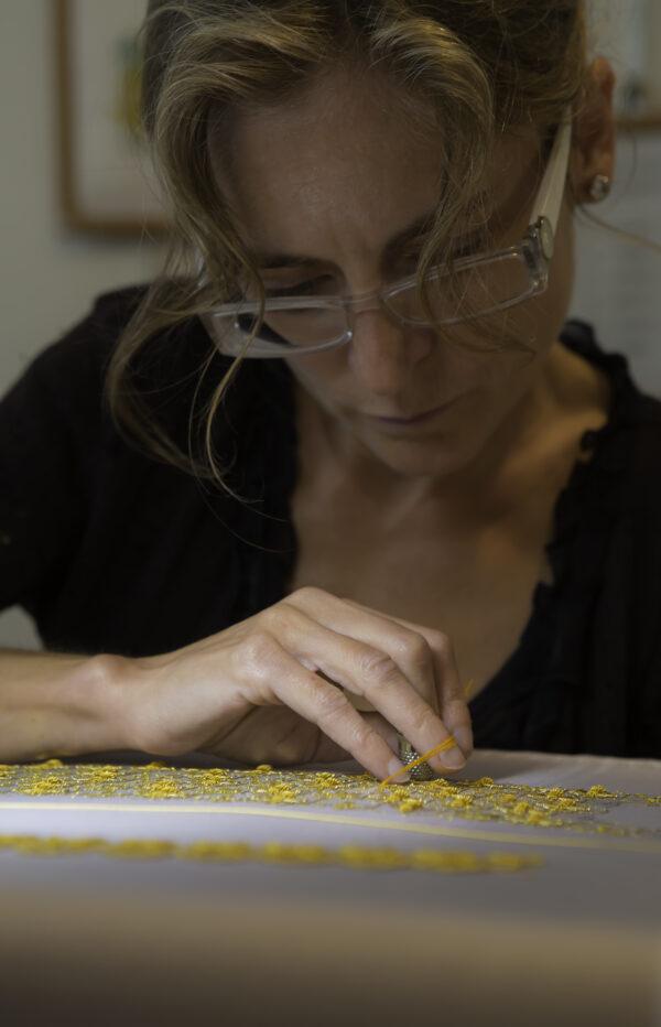 Sylvie Deschamps