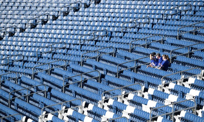 Buffalo to Require Full Vaccination for Fans Beginning Oct. 31