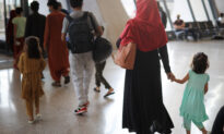 Five Afghans Flown to US Diagnosed With Measles