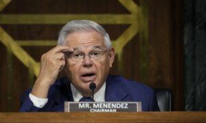 Biden Admin Faces Bipartisan Criticism Over Afghanistan at Blinken Senate Hearing
