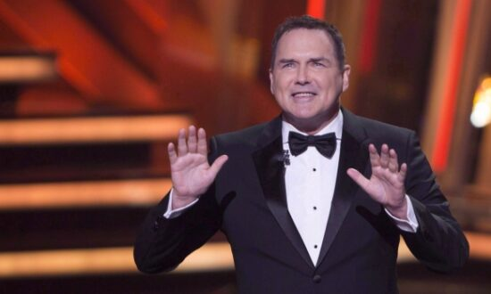 Canadian Comic Norm Macdonald Dies at 61 After a Private Battle With Cancer