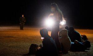 Biden Restarts Program That Lets Parents Bring Central American Children to US