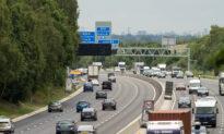 Most Drivers Want Hard Shoulder Back on UK's Smart Motorways