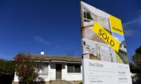 Australian House Prices Jump to a New Record High, but Emerging Signs of Market Cooling