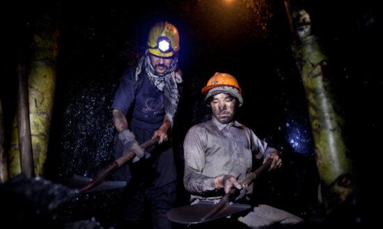 Taliban Seeks Mining Cooperation With South Korea, China Upset