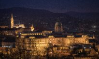 Budapest and Paris: The Contrast Between Civilization and Barbarism