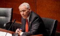 Rep. Buck Calls on US Universities to Shut Down CCP 'Propaganda Machines'