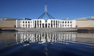 'CCP Destroys Democracy and Freedom,' President of Australian Falun Dafa Association Tells Inquiry