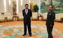 China's Xi Solidifies Grip on Military With New Generals: Analysts