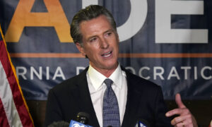 Newsom Wins California Recall Election; Elder Concedes