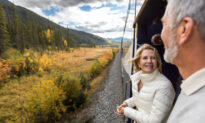 The Romance of Rail Travel Returns With Rocky Mountaineer's Moab to Denver Route
