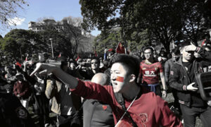CCP Propaganda Focused on Overseas Chinese: Part 1