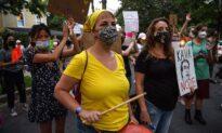 Senators Denounce Abortion Protest Outside Kavanaugh's Home