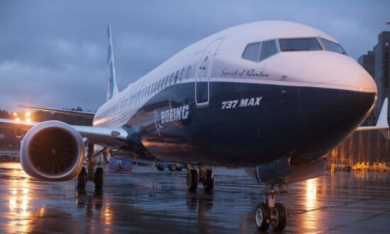Europe's Low-Cost Carriers Will Help to Drive Demand for New Planes Over Next 20 Years: Boeing
