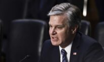 FBI Director: Ban Encryption to Counter Domestic Extremism