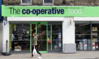 Co-operative Warns UK Supply Chain Crisis Will Push up Prices and Put Pressure on Profits