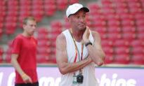 Salazar's 4-Year Ban Upheld by CAS