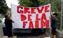 French Hospital Worker: I'm on Hunger Strike Over Vaccine Mandate