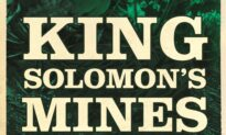 Literature: Dig Up 'King Solomon's Mines'