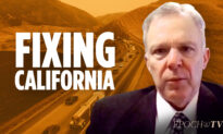 Top Issues That California Needs to Fix | Edward Ring