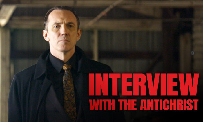Film Review: 'Interview With the Antichrist'
